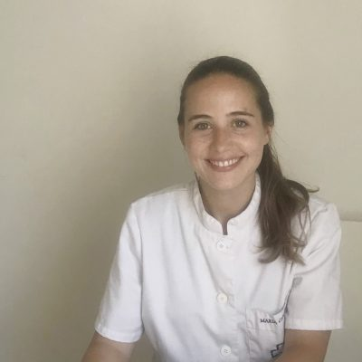María Carrero Fortuny