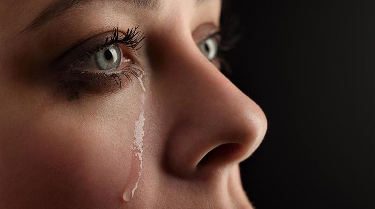 TRISTEZA VERSUS DEPRESION