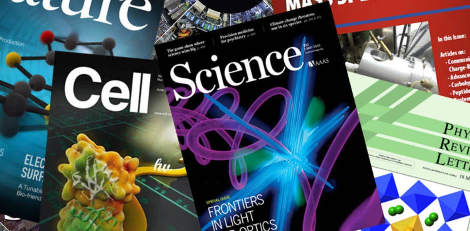 PUBLICACIONES CIENTIFICAS ACUPUNTURA